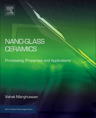 Nano-Glass Ceramics (BOK)