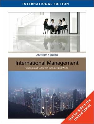International Management (BOK)