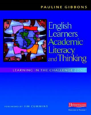 English Learners, Academic Literacy, and Thinking (BOK)