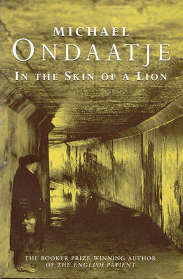 In the Skin of a Lion (BOK)