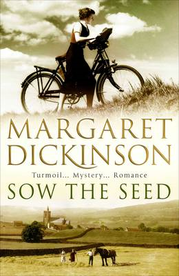 Sow the Seed (BOK)