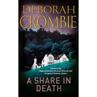Share in Death (BOK)