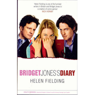 Bridget Jones's Diary (Film Tie-in) (BOK)