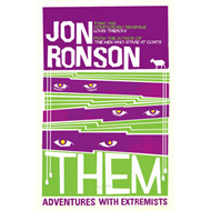 Them: Adventures with Extremists (BOK)