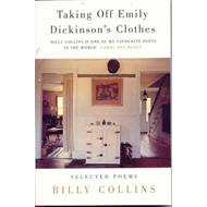 Taking Off Emily Dickinson's Clothes (BOK)