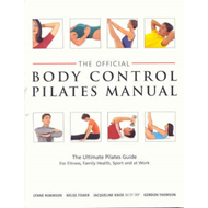 Official Body Control Pilates Manual (BOK)