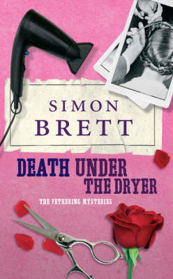 Death Under the Dryer (BOK)