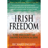 Irish Freedom (BOK)