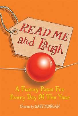 Read Me and Laugh (BOK)