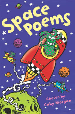 Space Poems (BOK)