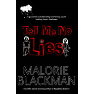 Tell Me No Lies (BOK)