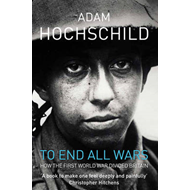 To End All Wars (BOK)