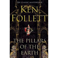 The pillars of the earth (BOK)