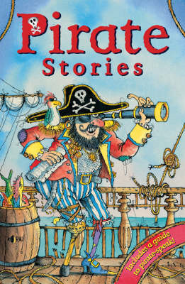 Pirate Stories (BOK)