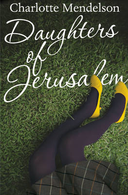Daughters of Jerusalem (BOK)