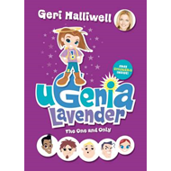 Ugenia Lavender the One and Only (BOK)