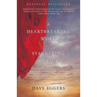 Heartbreaking Work of Staggering Genius (BOK)