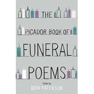 The Picador Book of Funeral Poems (BOK)