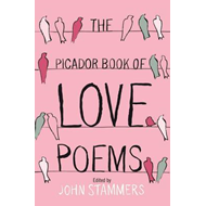 Picador Book of Love Poems (BOK)
