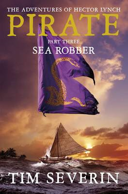 Pirate: Pt. 3: Sea Robber (BOK)