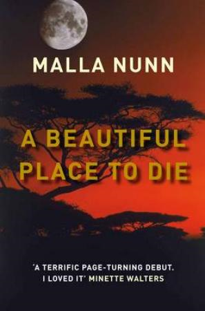 A beautiful place to die (BOK)
