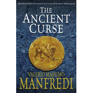 The Ancient Curse (BOK)