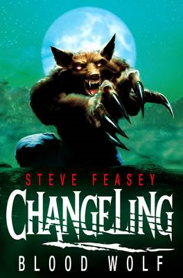 Changeling: Blood Wolf (BOK)