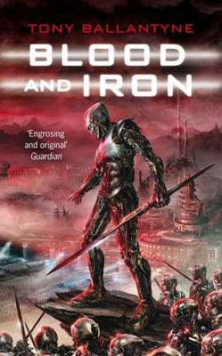 Blood and Iron (BOK)