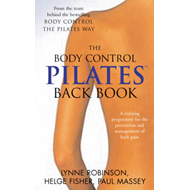 Pilates Back Book (BOK)