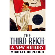 The Third Reich: A New History (BOK)