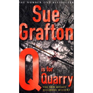 Q is for Quarry (BOK)