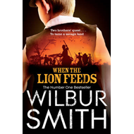 When the Lion Feeds (BOK)