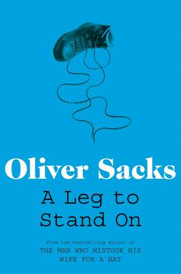 Leg to Stand On (BOK)