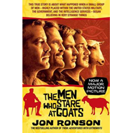 The Men Who Stare at Goats (BOK)