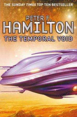 The Temporal Void: Bk. 2: The Void Trilogy (BOK)