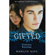 Gifted: Finders Keepers (BOK)