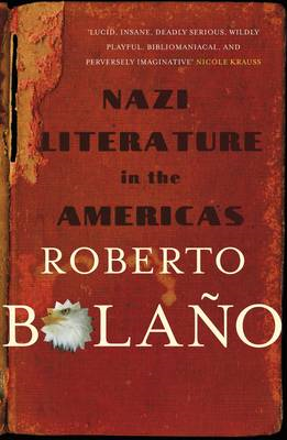 Nazi Literature in the Americas (BOK)