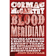 Blood Meridian (BOK)