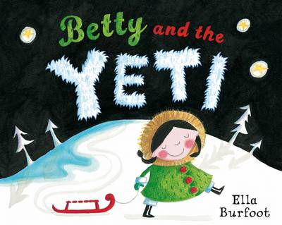 Betty and the Yeti (BOK)