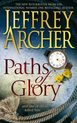 Paths of Glory (BOK)