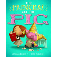 Princess and the Pig (BOK)