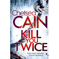 Kill You Twice (BOK)