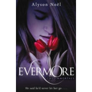 Immortals: Evermore (BOK)