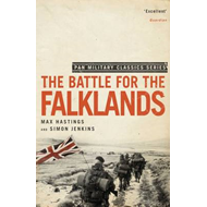 Battle for the Falklands (BOK)