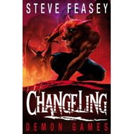 Changeling: Demon Games (BOK)