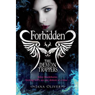 Demon Trappers: Forbidden (BOK)