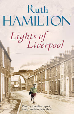 Lights of Liverpool (BOK)