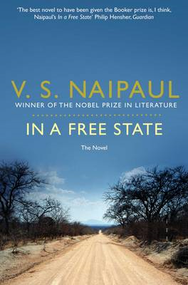 In a Free State: The Novel (BOK)
