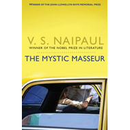 The Mystic Masseur (BOK)