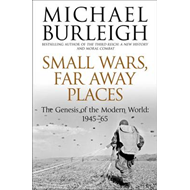 Small Wars, Faraway Places (BOK)